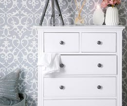 Banbury White Painted Collection