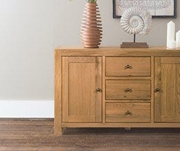 Dorset Oak Collection