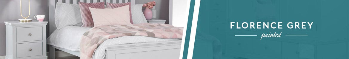 Florence Grey Painted Collection