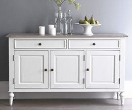 Lyon Painted Oak Collection