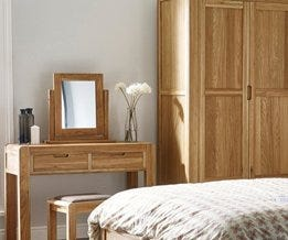 Oslo Solid Oak Collection