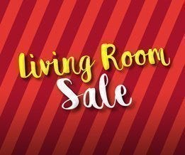 Living Room Furniture Winter Sale