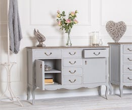 Chateau French Grey Collection
