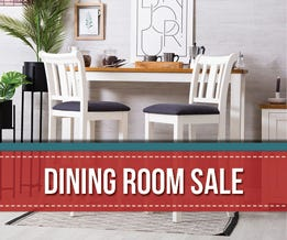 Dining Room Sale
