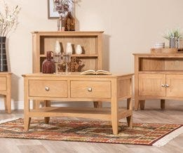 Malvern Shaker Oak Collection
