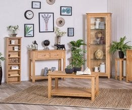 Nordic Oak Collection