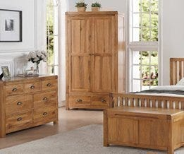 Sandringham Oak Collection