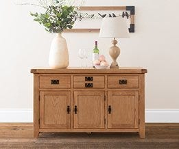 Country Oak Collection