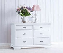 Windsor White Painted Collection
